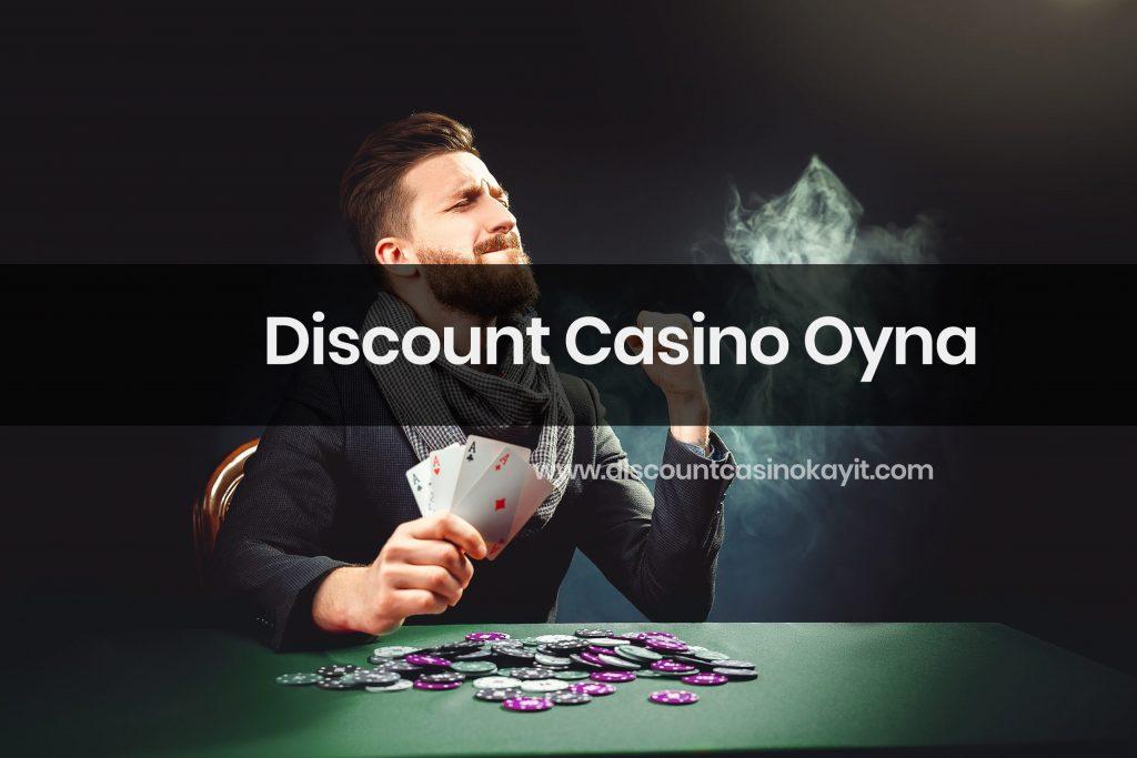 Discount Casino Oyna